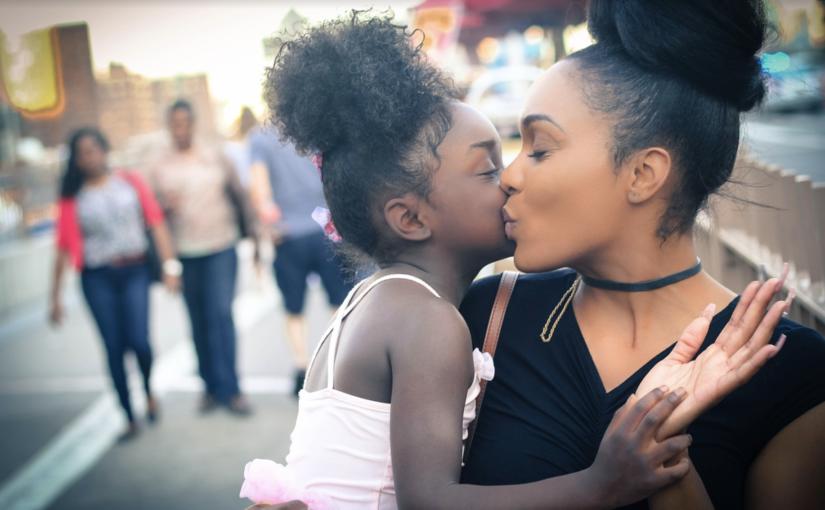 Find den rette gave til mødre der går op i skønhed